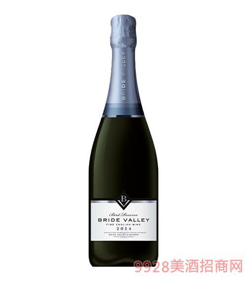 布莱谷特级年份气泡酒12度750ml