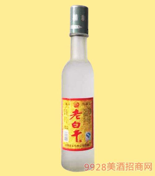 老白干酒42°清香型半斤1×20