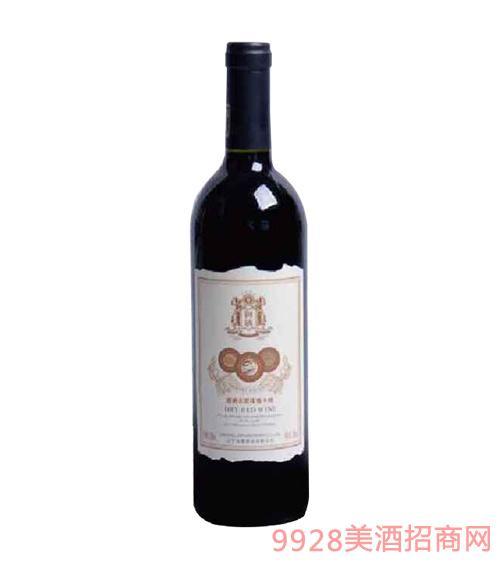 御硒赤霞珠橡木桶葡萄酒