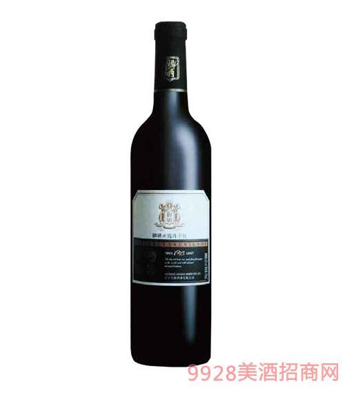 御硒赤霞珠干红葡萄酒