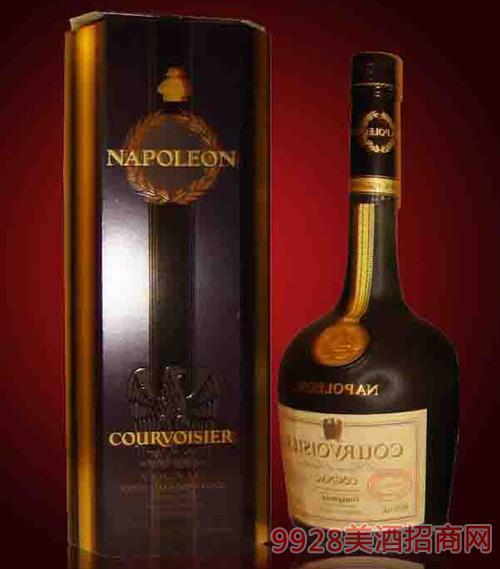 法国拿破仑砂尊单瓶