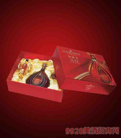 法国拿破仑XO礼盒