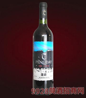 优选喜庆干红葡萄酒