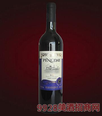 赤霞珠干红葡萄酒11.5度750ml