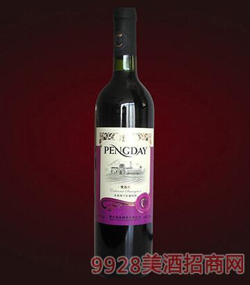山东赤霞珠干红葡萄酒