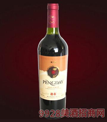 蓬泰赤霞珠干红葡萄酒