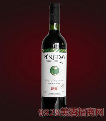 赤霞珠干红葡萄酒精选级750ml