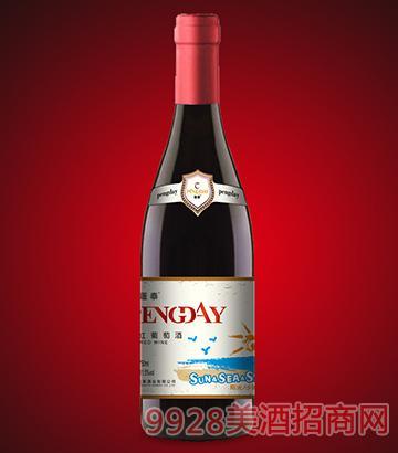 3S法则勃艮第干红葡萄酒