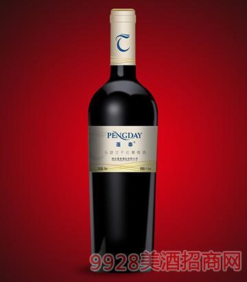 蓬泰马瑟兰干红葡萄酒