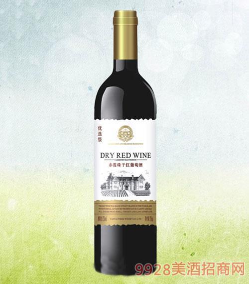 wd 优选干红葡萄酒