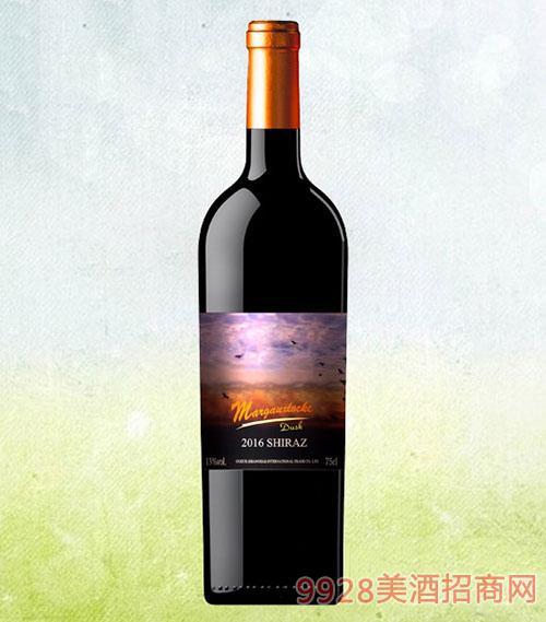 ��格洛克干�t葡萄酒