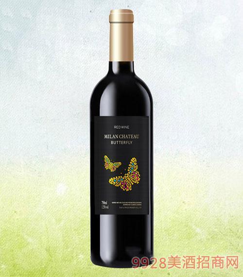 米澜酒堡干红葡萄酒