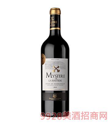 拉巴斯蒂干红葡萄酒