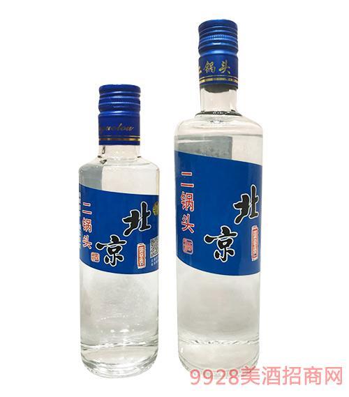 北京特产房氏北京二锅头酒