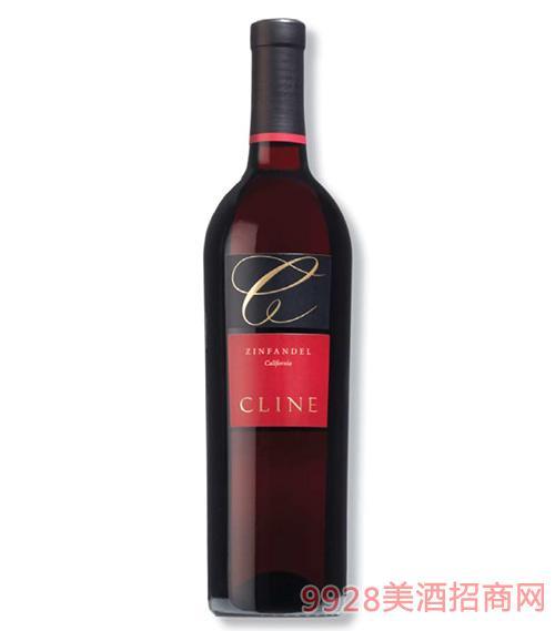 可兰加州金粉黛葡萄酒