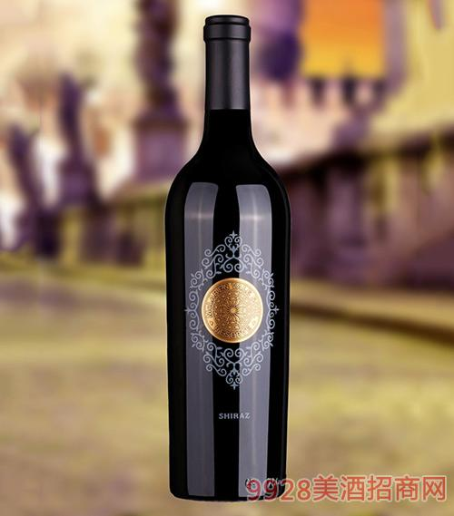 灵魂约定酒庄葡萄酒