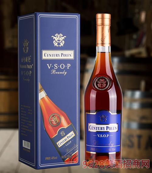 白兰地VSOP洋酒
