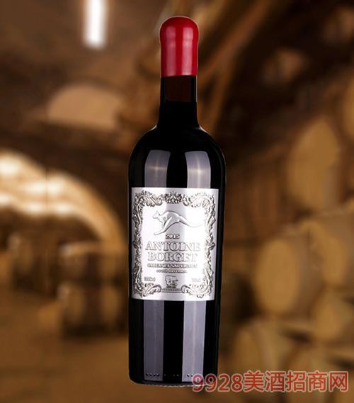 澳大利亚赤霞珠葡萄酒