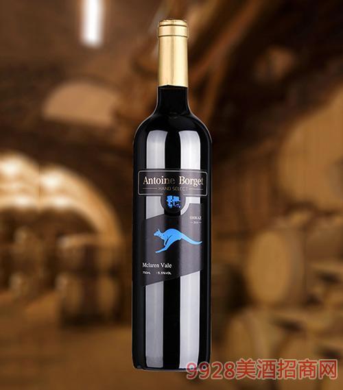 澳大利亚西拉子葡萄酒