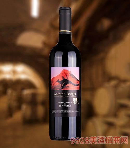澳大利亚赤霞珠干红葡萄酒