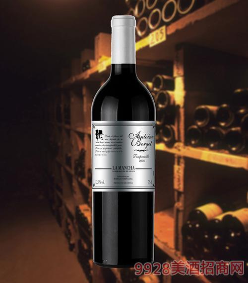 西班牙丹魄(银标)葡萄酒