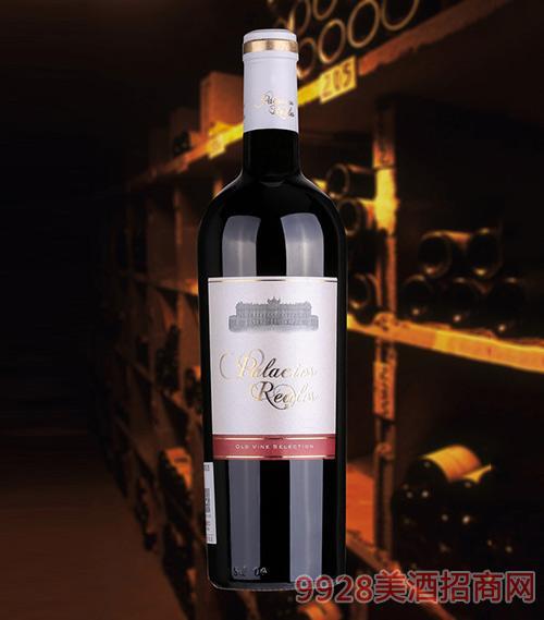 西班牙雷亚莱斯公爵2009葡萄酒