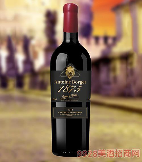 智利赤霞珠家族珍藏葡萄酒