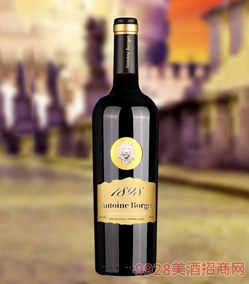 智利赤霞珠葡萄酒