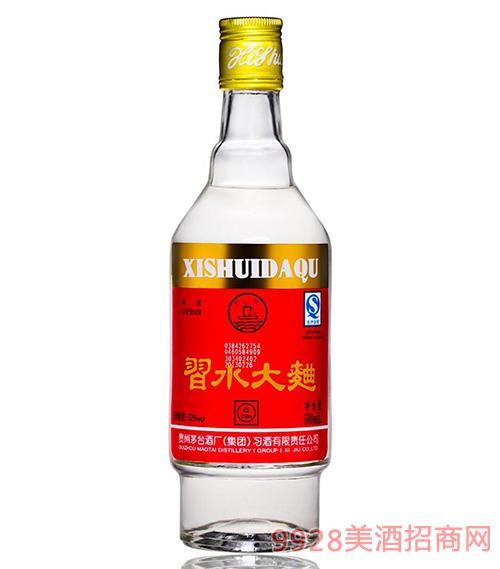 习水大曲酒老光瓶