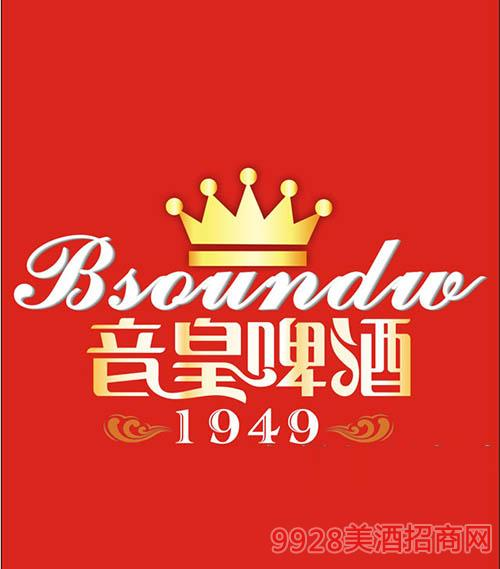 英博金龙泉·音皇纯生啤酒1949