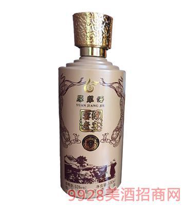 窑湾老窖酒原浆酒