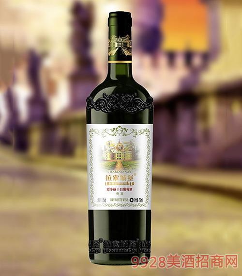拉索城堡贵宾葡萄酒