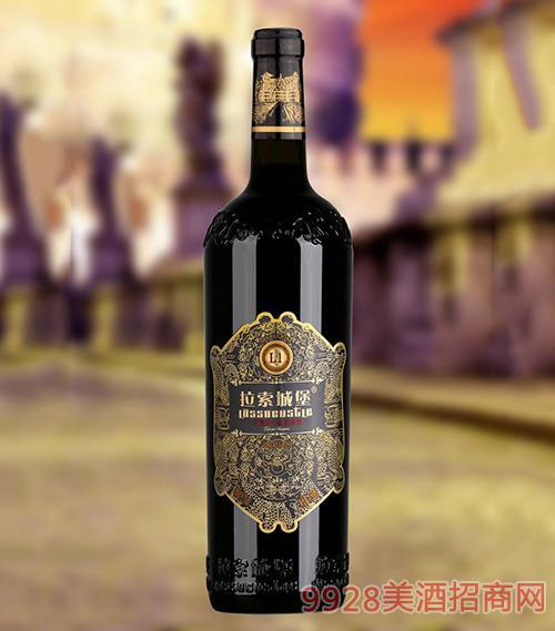拉索城堡L1葡萄酒