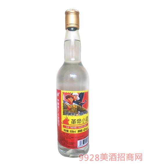 革命小酒・中国领土不容侵犯42度600ml