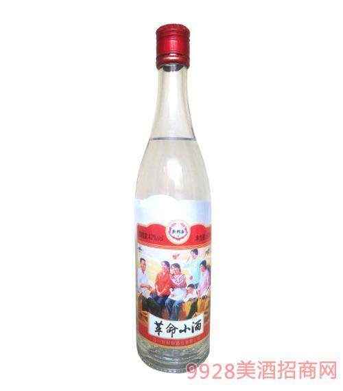 特制革命小酒42度500ml