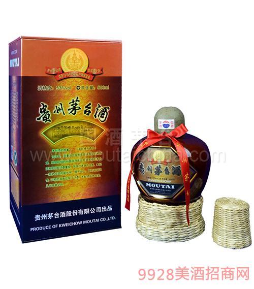 贵州茅台酒(金奖纪念)