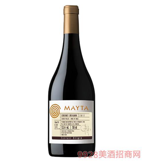 智利魅塔大師珍藏紅葡萄酒