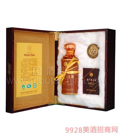 貴州茅臺酒(世紀經典-新)