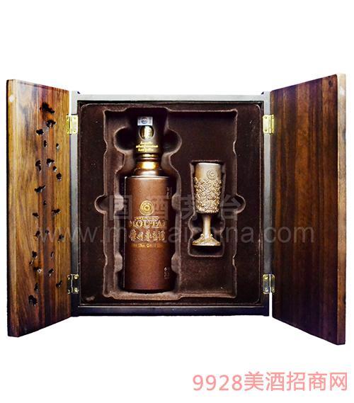 貴州茅臺酒(中國龍)