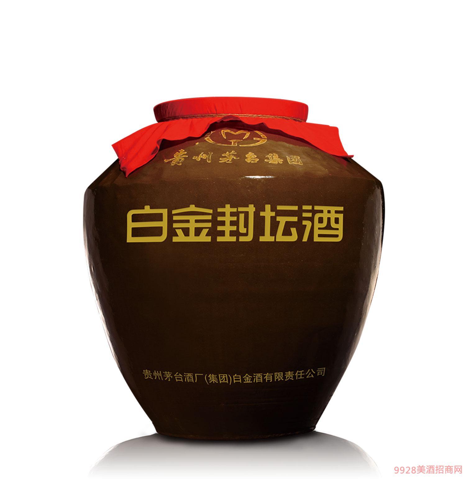 白金封坛酒(N15)酱香型500L