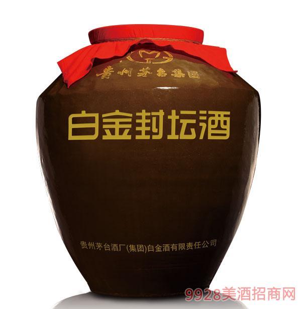 白金封坛酒(N15)酱香型1000L