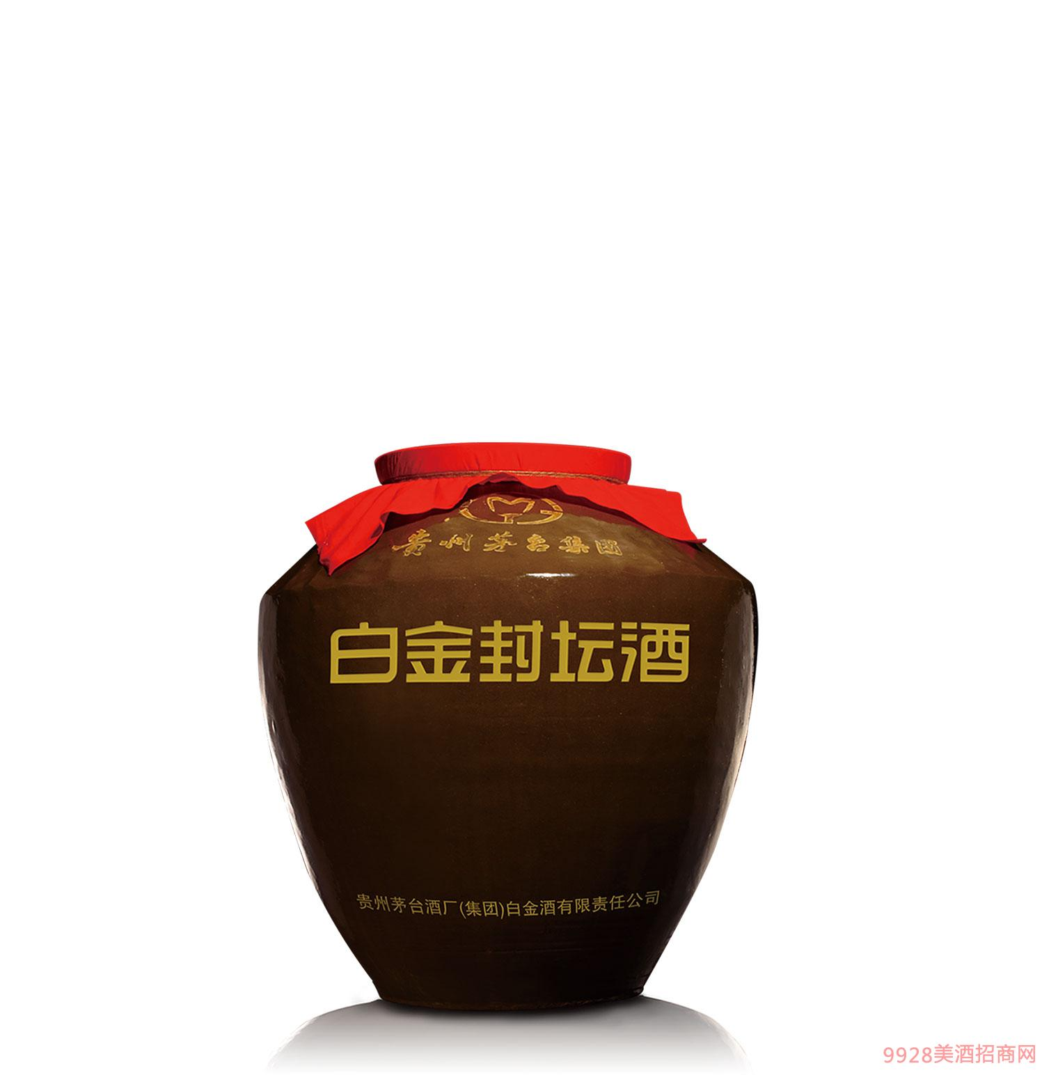 白金封坛酒(N5)酱香型150L