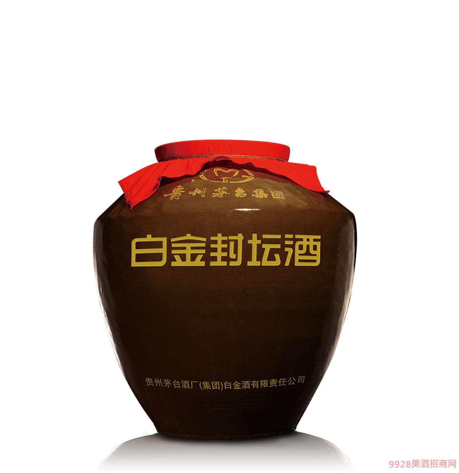 白金封坛酒(N5)酱香型250L