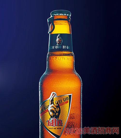 ?#20197;?#25163;精酿纯麦啤酒11度218ml