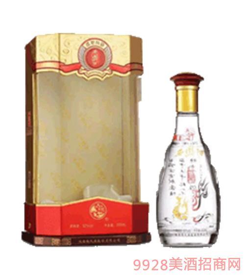 西凤酒盛世风韵12年