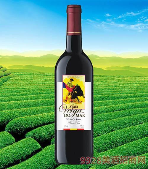 西班牙6号葡萄酒