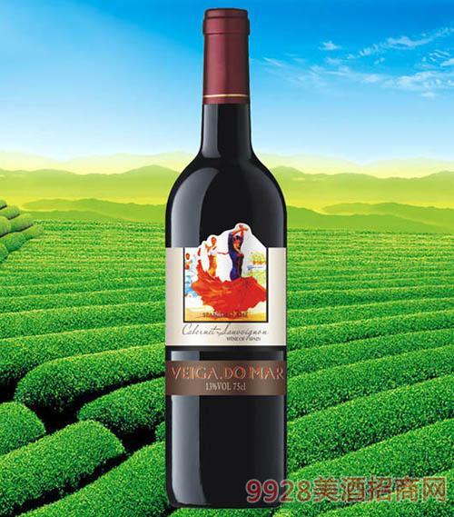 西班牙5号葡萄酒