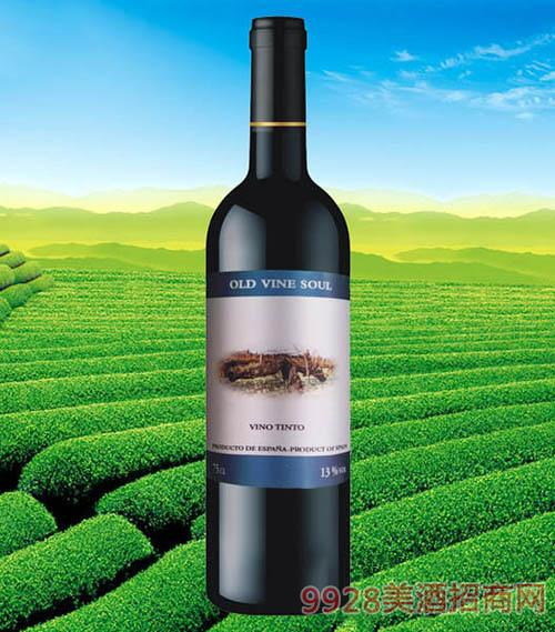 西班牙1号葡萄酒