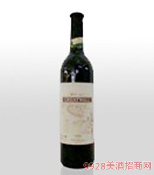 长城干红葡萄酒1999