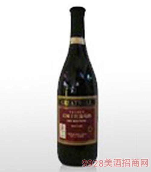 长城解百纳干红葡萄酒